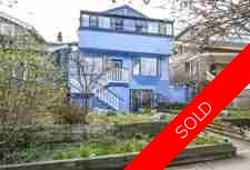 Point Grey House for sale:  4 bedroom 3,249 sq.ft. (Listed 2019-04-10)