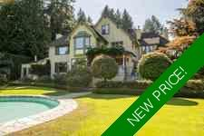 Point Grey House for sale:  5 bedroom 8,604 sq.ft. (Listed 2019-09-24)