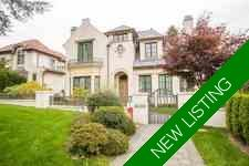 Point Grey House for sale:  5 bedroom 4,939 sq.ft. (Listed 2019-10-10)