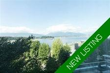 Coal Harbour Condo for sale:  3 bedroom 3,366 sq.ft. (Listed 2019-10-10)