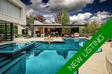 Shaughnessy House for sale:  7 bedroom 12,413 sq.ft. (Listed 2020-05-14)