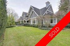 Vancouver West House for sale:  6 bedroom 9,615 sq.ft. (Listed 2015-12-15)